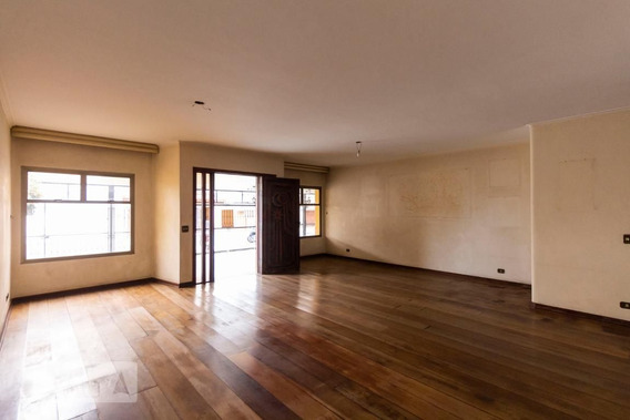 Casa Com 4 Dormitórios E 3 Garagens - Id: 892947738 - 247738