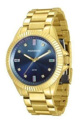 Relógio Mondaine Feminino 76474lpmvde5