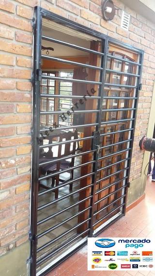 Puertas Rejas Balcon De Seguridad Zona Quilmes