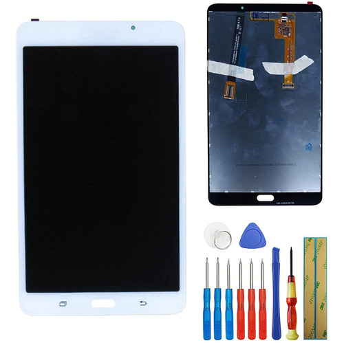 Para Samsung Galaxy Tab A 7.0 2016 Wifi Sm-t280 Pantall...