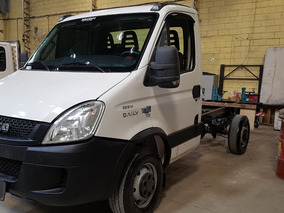 Iveco Daily 35s14 15/15 Bau 3,90x2,20x2,20