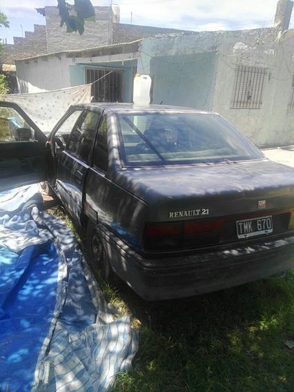 Renault 21 Gtx Gtx