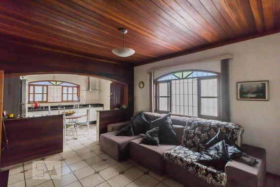 Casa Para Aluguel - Picanço, 3 Quartos, 250 - 893001824