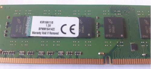 Pente De Memória Ram Para Desktop 8gb Excelente