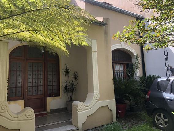 Casa En Núñez Lote Propio De 372m2, 280 Cubiertos Impecable - Vidal Al 3000