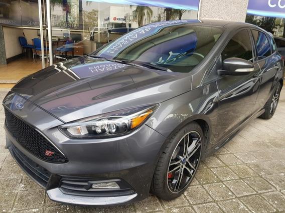 Ford Focus 2.0 St Mt 2016 Credito