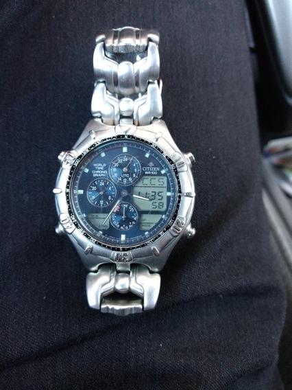 Relógio Citizen C300