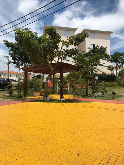 Apartmento Condominio Vila Flora Sorocaba Sp