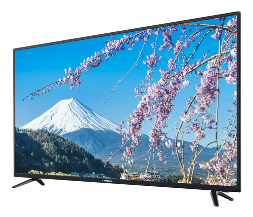 Imagen 1 de 7 de Televisor Smart Tv 50  Aiwa Ultra Hd 4k Netflix Youtube Aw50