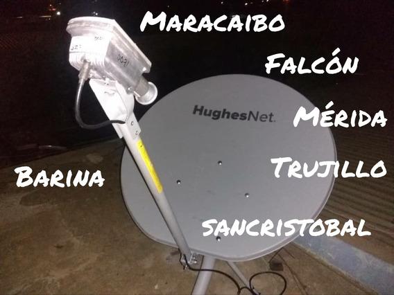 Internet Satelital Ilimitado 400 Promoción