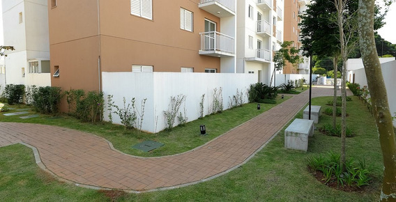Apartamento Pronto Para Morar- Lazer Completo