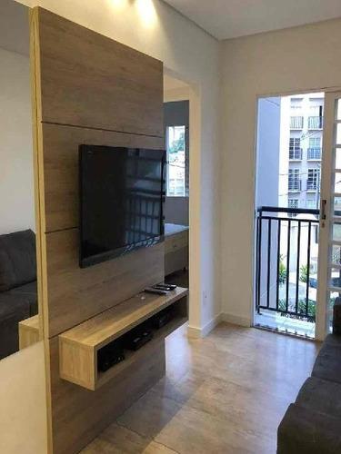 Imagem 1 de 11 de Apartamento A Venda No Condomínio Parque Dos Rodoviários - Jundiaí/sp. - Ap06221 - 69512838