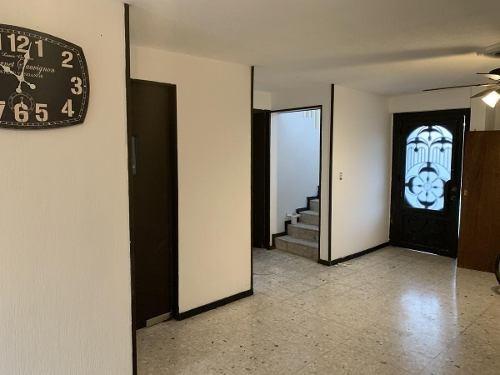 Casa En Renta En Jardines De Altavista, Zona Tec