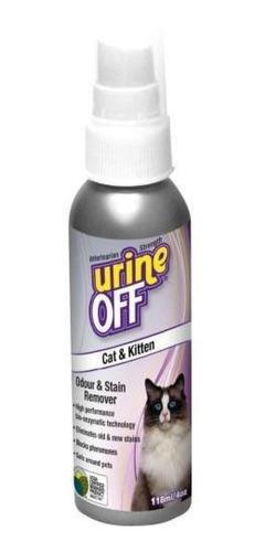 Eliminador De Manchas Y Olores Con Enzimas Urine Off
