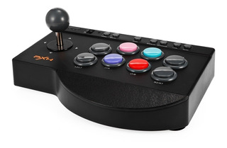 Joystick Arcade Pxn-0082 Compatible Con Pc, Ps3,ps4,xbox One