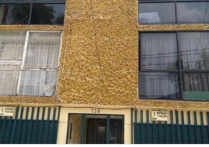 Buenos Aires Departamento Residencial El Venta Cuauhtemoc Cdmx