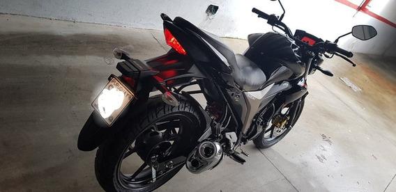 Suzuki Gixxer 150cc Impecable Permuto Por Mayor Valor