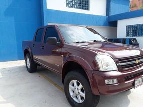 Chevrolet Luv Automatica 4x2