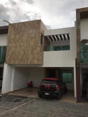 Casa Renta Cuatlancingo, San Pedro Ii