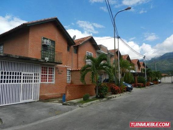 Cm-mls #18-14968 Casas En Venta, La Esperanza Guatire