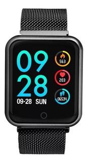 Smartwatch P68 - Relógio Inteligente