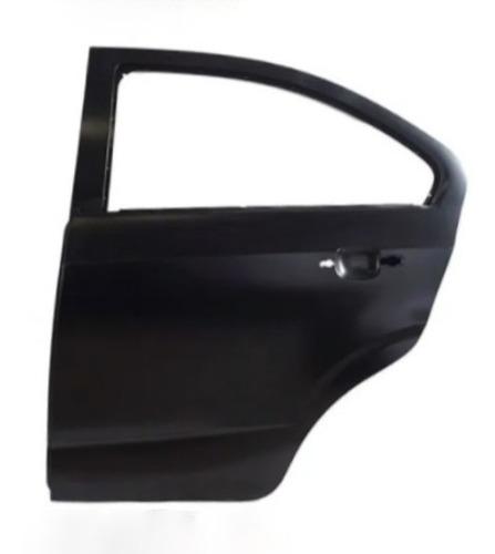 Porta Traseira Esquerda Sonic Sedan 12 A 14 - 96893657