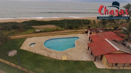 Imagem 1 de 1 de Pé Na Areia Em Caraguatatuba - 1464