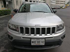 Jeep Compass Latitude 2014 Unico Dueño Oportunidad