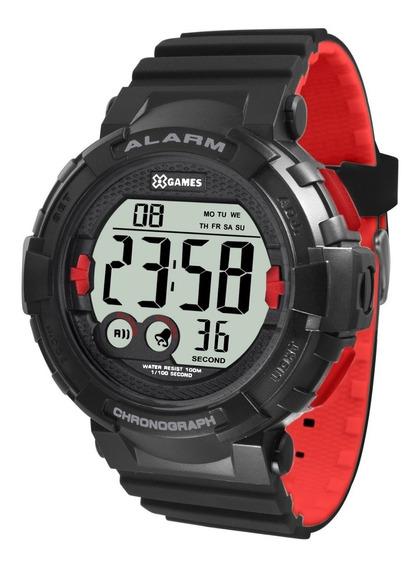 Relógio X-games Masculino Digital Xmppd529 Bxpv
