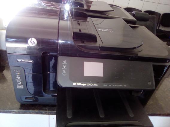 Impressora Hp 6500a,sucata Impressora , Impressora Hp