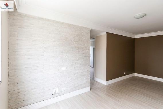Apartamento Para Alugar No Bairro Jardim Pedra Branca Em - Ga126-2