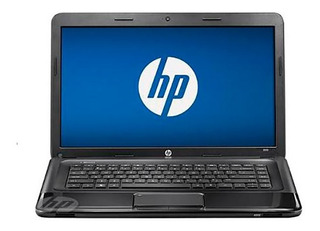 Laptop Hp 2000-2b44dx 15.6