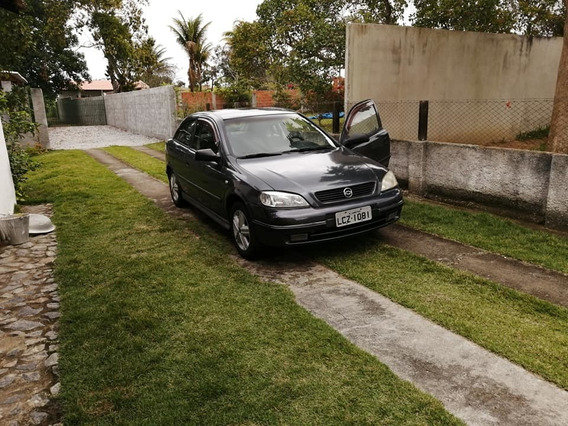 Astra 1.8 Hatch Gnv?gas