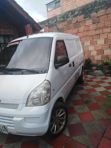 Chevrolet N300 Max - Excelente Estado