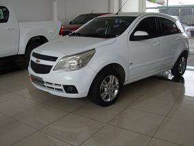 Chevrolet Agile 1.4 Ltz 5p C/gnc