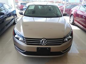 Volkswagen Passat 2.5 Sportline At 2015