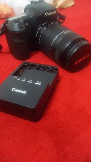 Canon 60d Completa