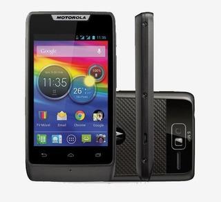 Celular Motorola Xt914 (telcel)