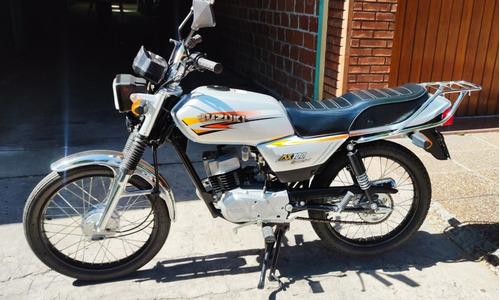 Suzuki Ax100 Special
