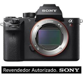 Câmera Sony Alpha A7r Ii Mirrorless Full-frame (corpo) Sony