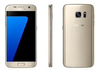 Celular Samsung Galaxy S7 32gb Desbloquea Envio Gratis 18msi