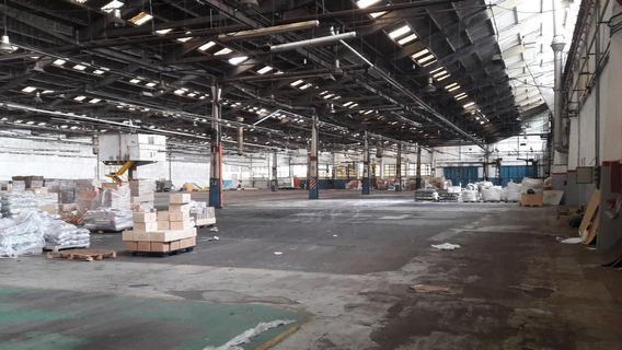 1600 M2 Galpón Industrial Deca-morón
