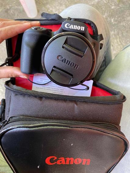 Câmera Cânon Sx540