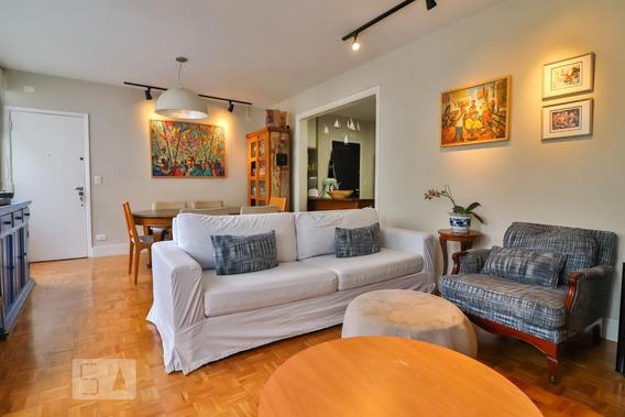 Apartamento Para Aluguel - Jardim Paulista, 2 Quartos, 107 - 893112038