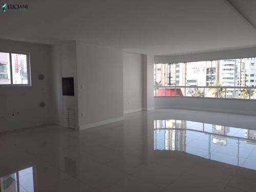 Ótimo Apartamento Com 03 Suítes Em Balneário Camboriú! - Ap03712 - 69344281