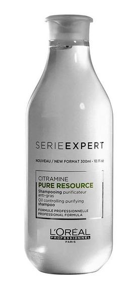 Shampoo Pure Resource L