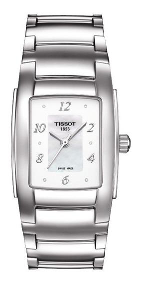 Relogio Tissot C/ Diamante