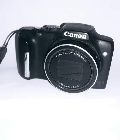 Camera Canon Powershot Sx170 Is