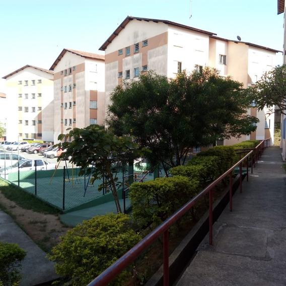 Apto 47m² C/ 2 Dorms - Cond. Petrópolis I Em Vila Izabel -sp