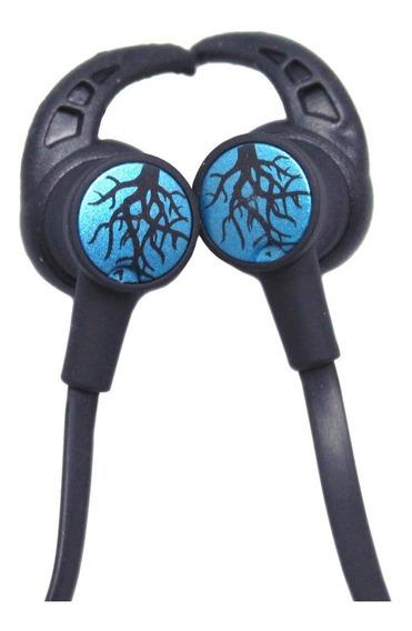 Fone De Ouvido Bluetooth Haiz Stereo Pr Sport Corrida Hz-k4
